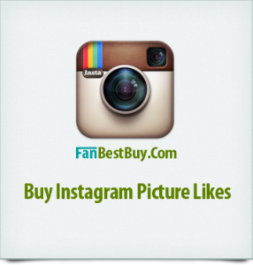 Buy Instagram Picture Likes