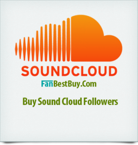 Buy SoundCloud Followers